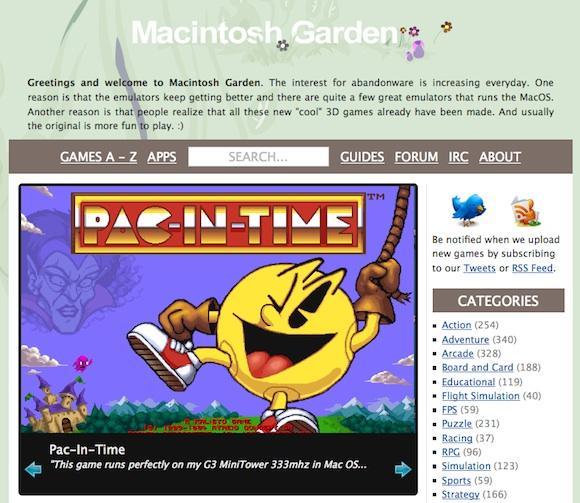 Macintosh-Garden