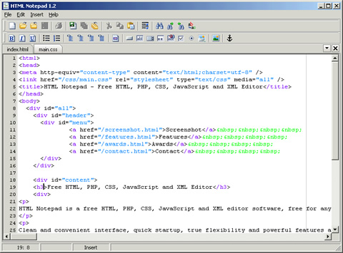 Top Ten Text Editors and IDEs for Web Development - Byte Revel