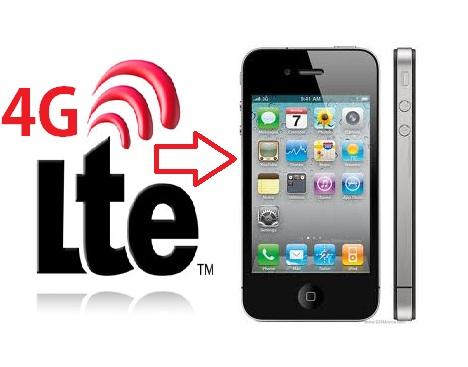 SPARK Services High Speed 4G LTE Internet