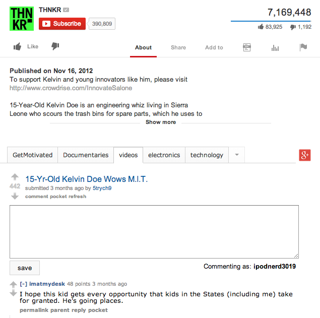Use AlienTube to Replace Awful YouTube Comments with Reddit
